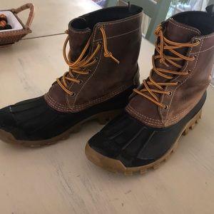 Cabela 🦆 Duck Boots 🥾